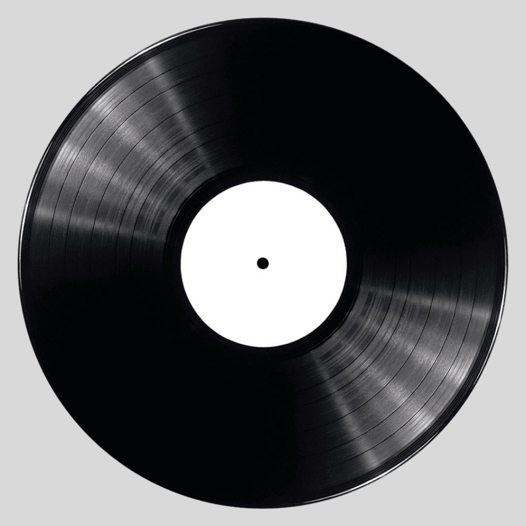 Thumbnail of: A VINYL IN YOUR HANDS!