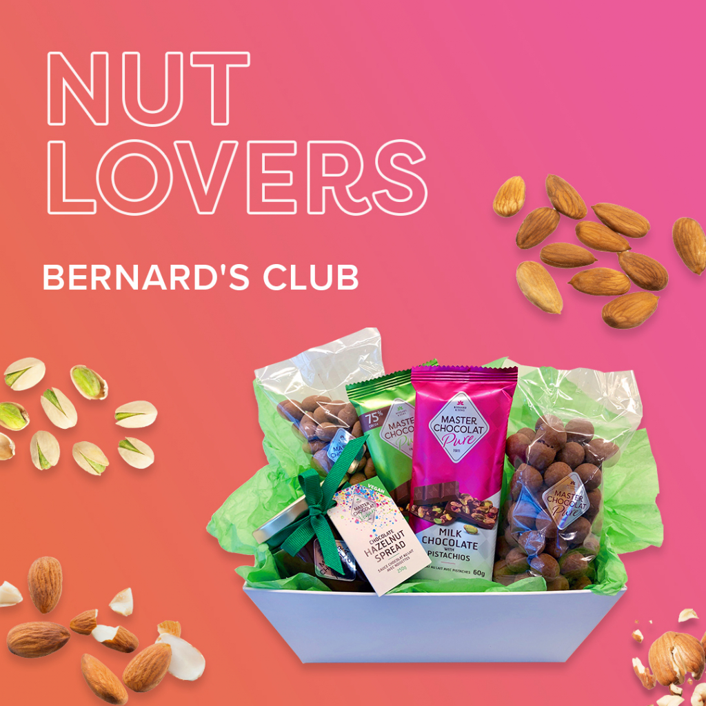 Thumbnail of: Nut Lovers Box