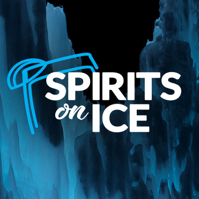 Thumbnail of: Spirits on Ice | Private Tasting Tour  February 15th, 2020