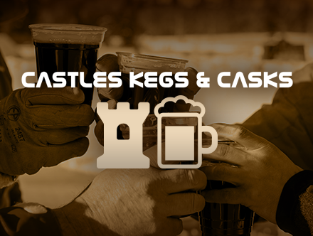 Thumbnail of: Castles, Kegs and Casks  |  Adult only night at the Ice Castle