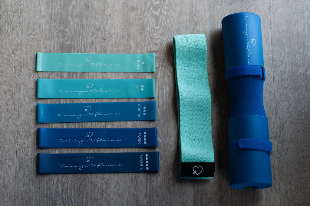 Thumbnail of: Gym Essentials Package