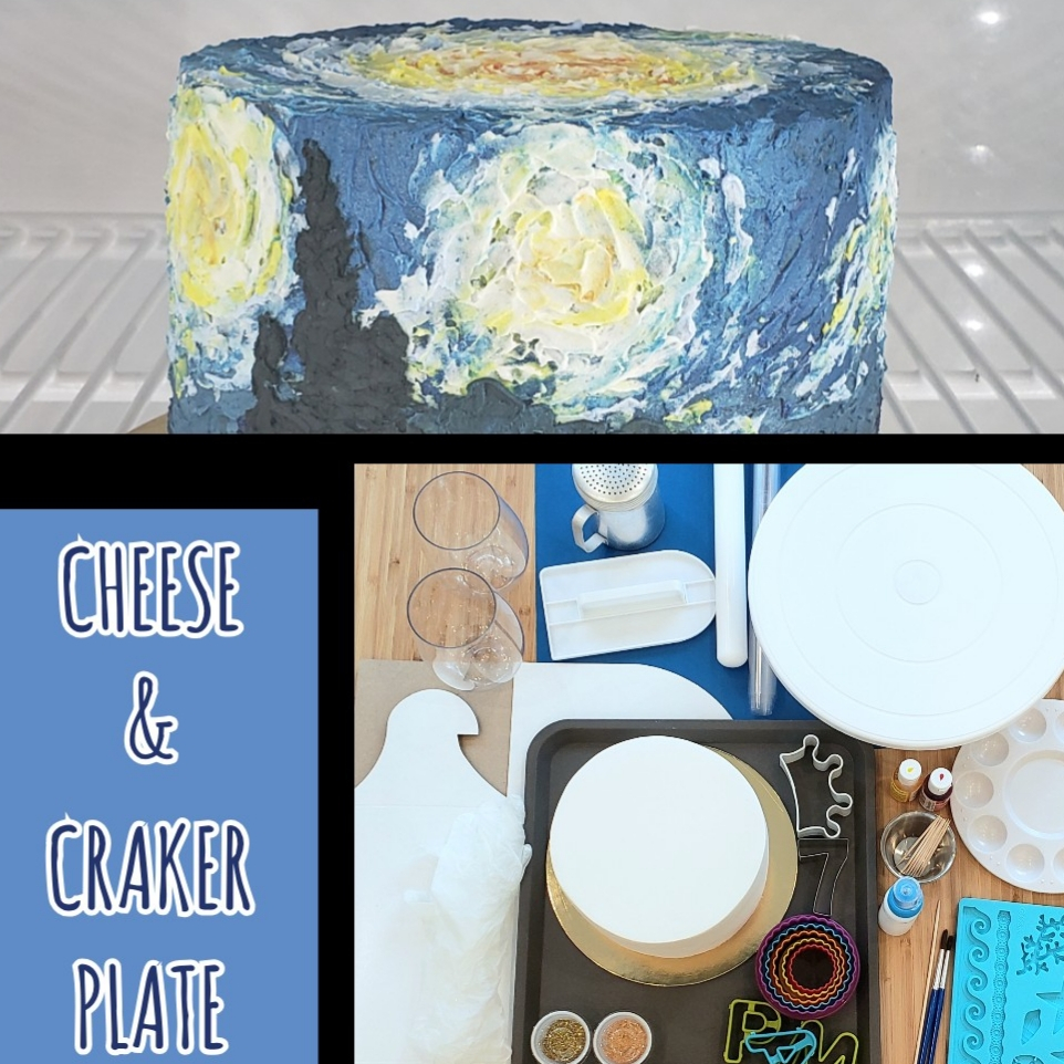 Thumbnail of: DATE OVER CAKE