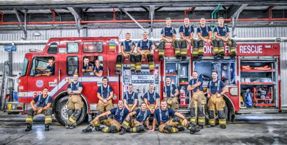Thumbnail of: 16X24 Emergency Services Artwork  and Photographs by DanSun Photo Art.