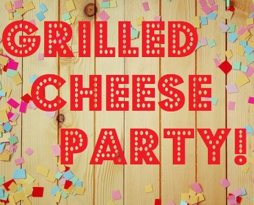 Thumbnail of: Grilled Cheese for Everyone!!!