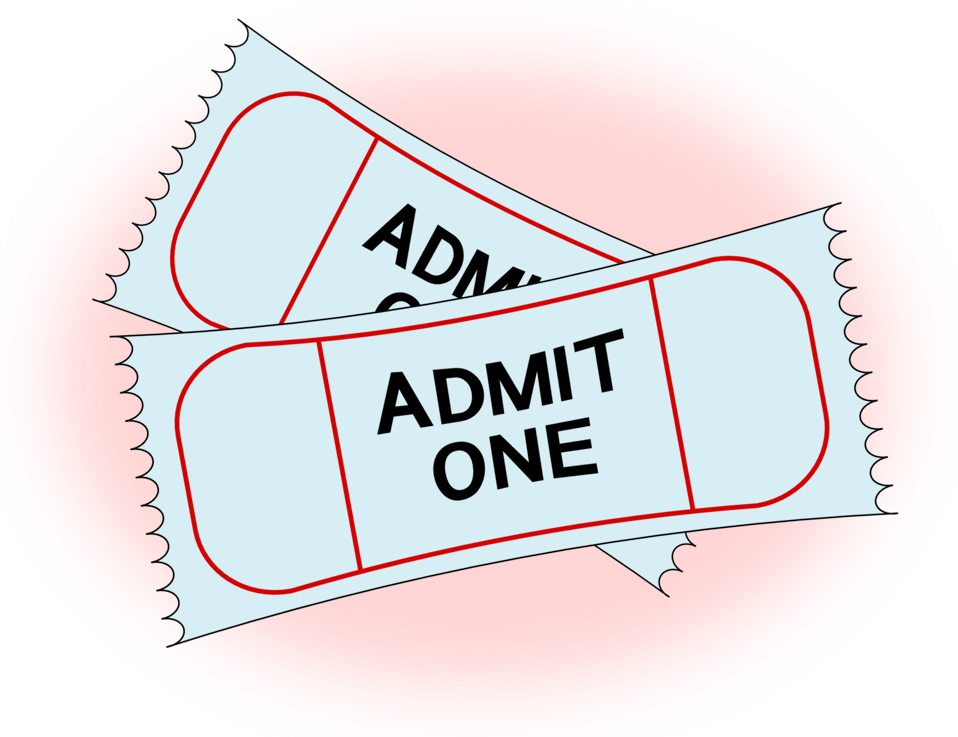 Thumbnail of: Tickets to Advance Screening