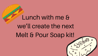 Thumbnail of: Pick the next Melt and Pour Soap Kit  Scent & Design