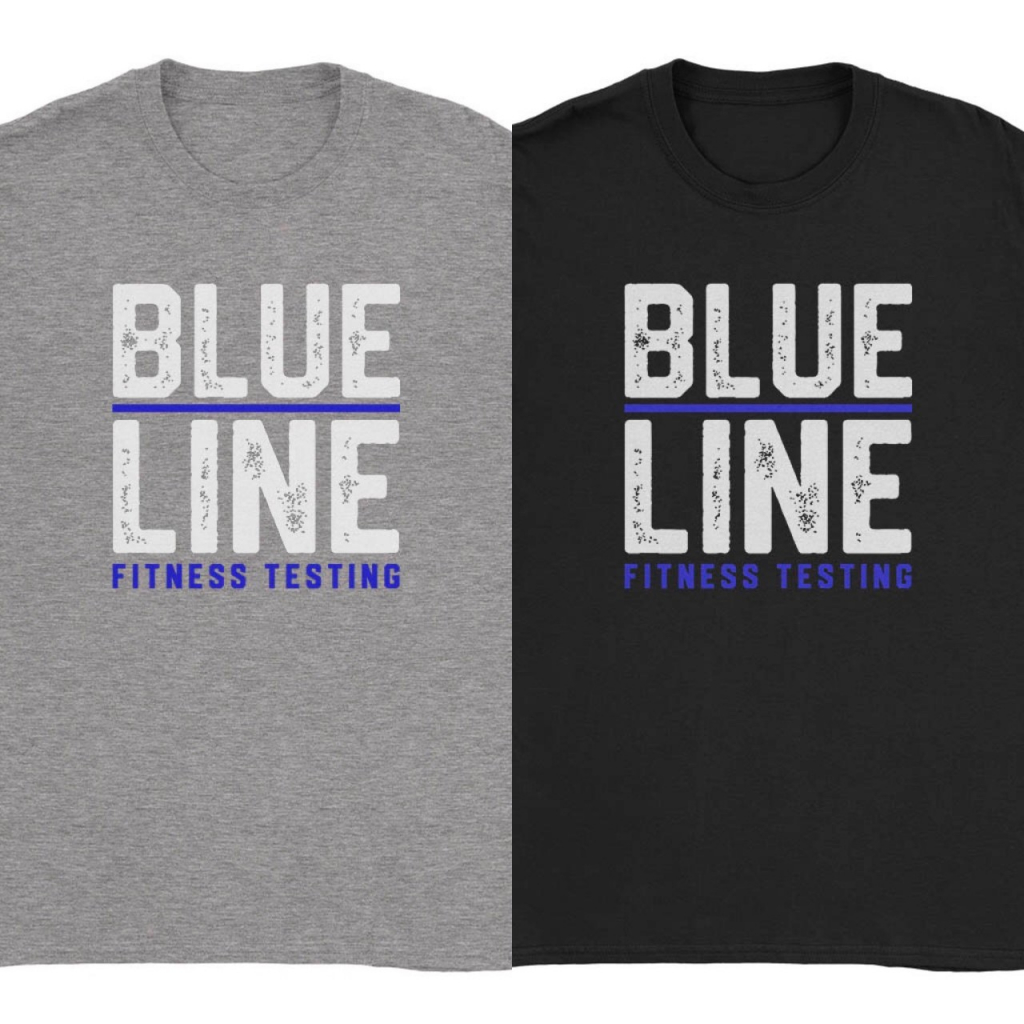 Thumbnail of: Blue Line Beast T Shirts