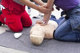 Thumbnail of: The EdVantage - Standard First Aid & CPR