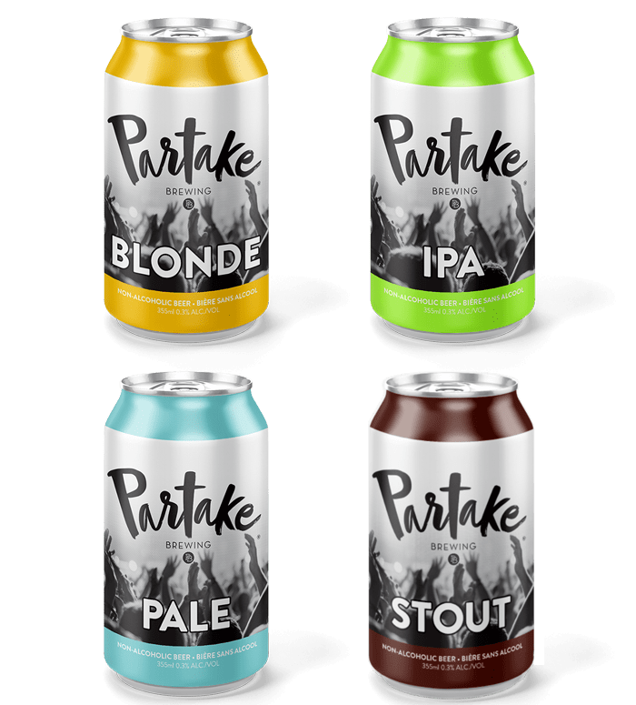 Thumbnail of: Partake Brewing Discovery Pack - Free Pickup in YYC