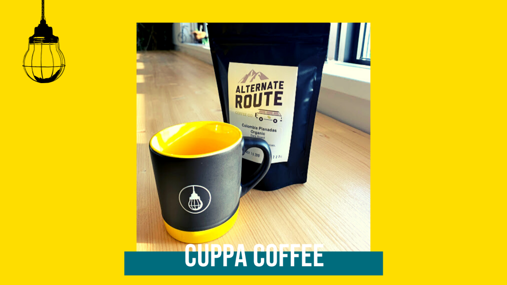 Thumbnail of: Cuppa Coffee