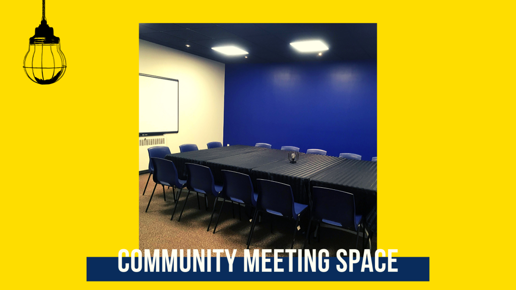 Thumbnail of: Meeting Space Credits 10 hours