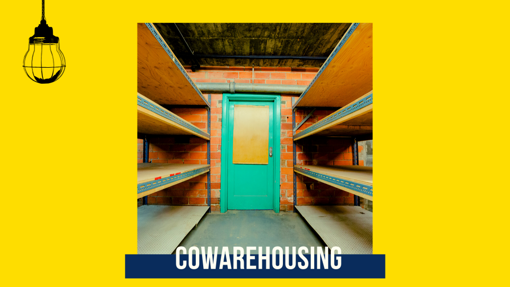 Thumbnail of: COwarehousing