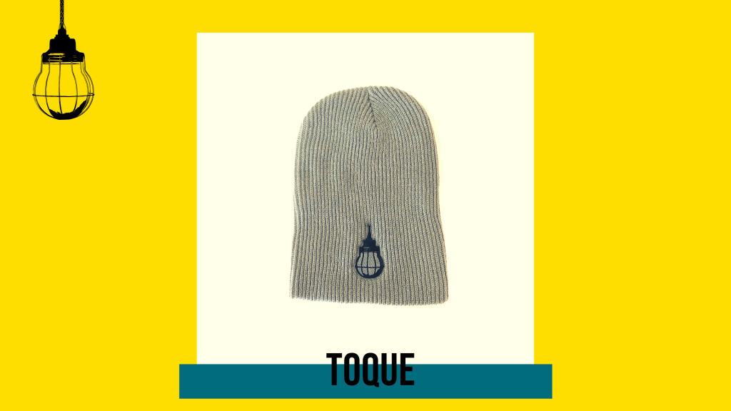 Thumbnail of: TLHCO Lightbulb Toque