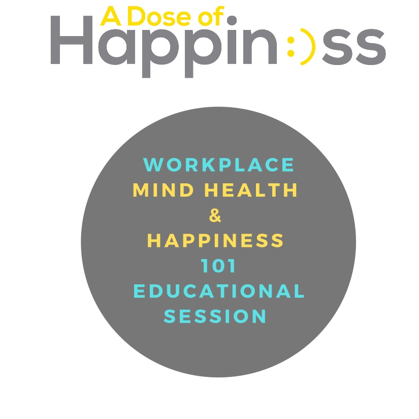 Thumbnail of: Drive Your Happiness Corporate Educational Session