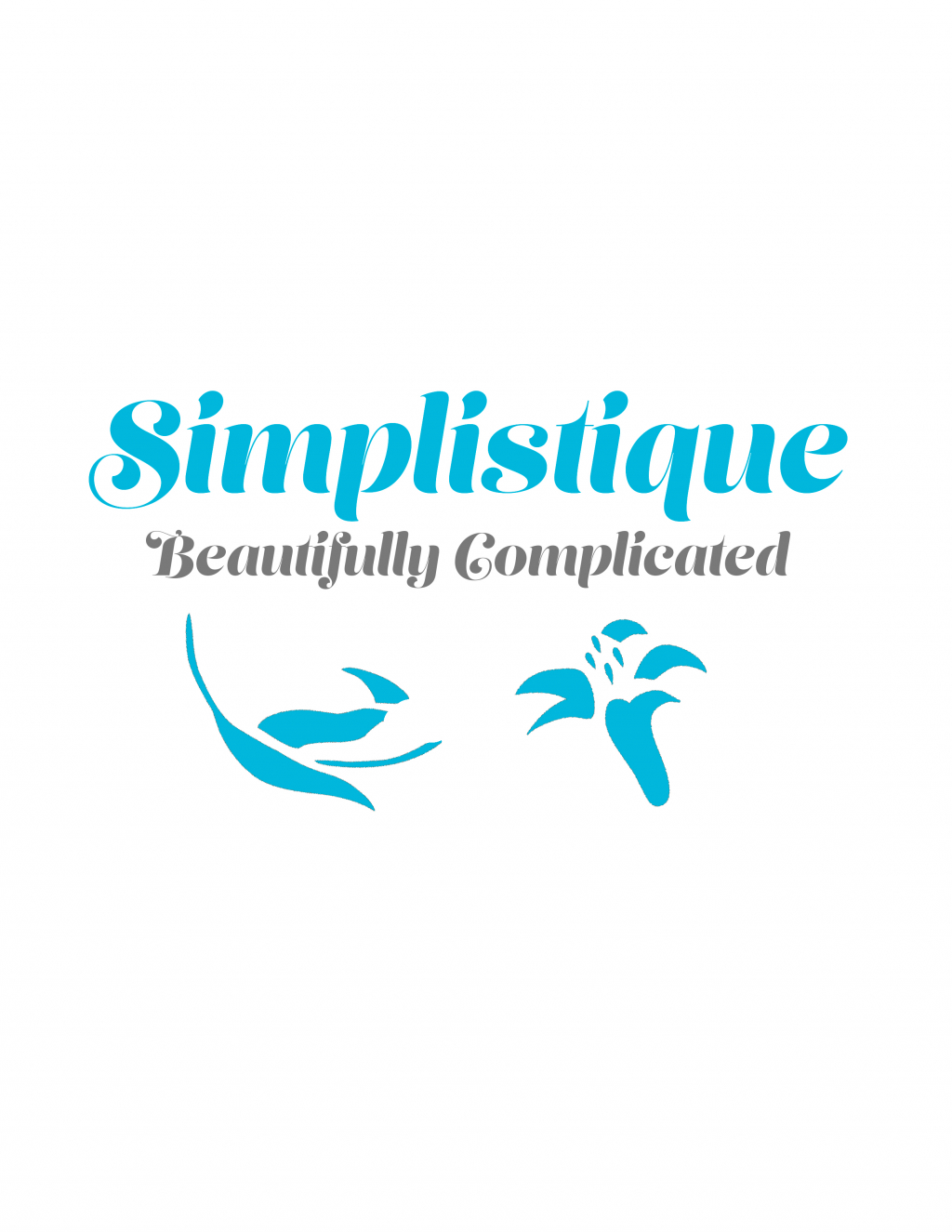 Thumbnail of: Simplistique Design T-shirt