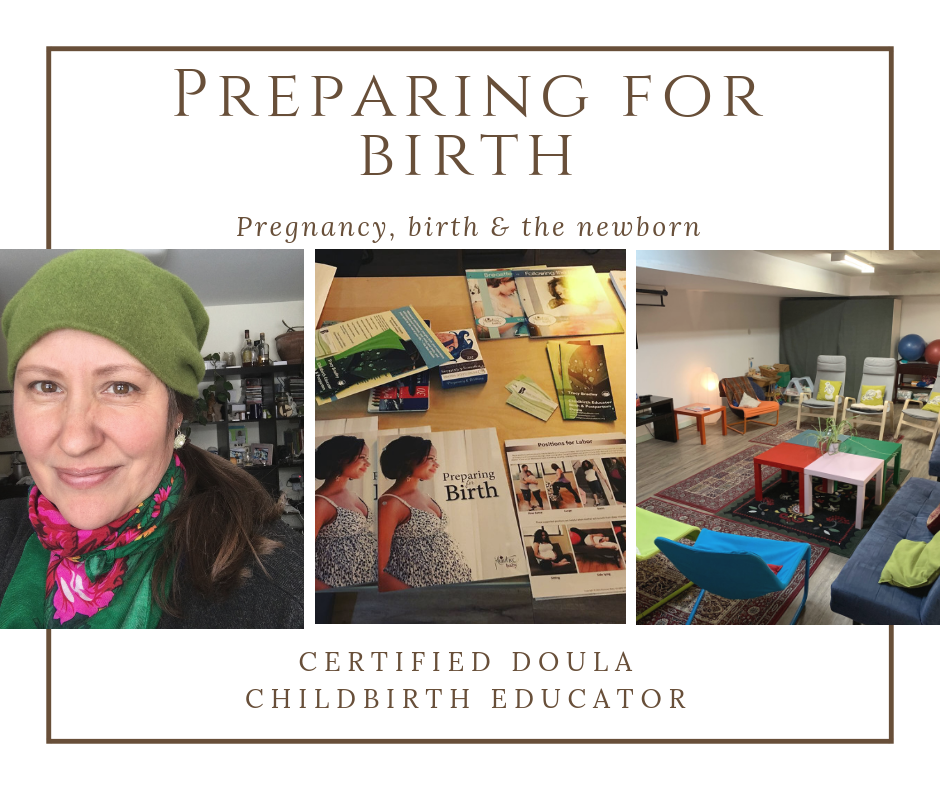 Thumbnail of: Birth Doula Services