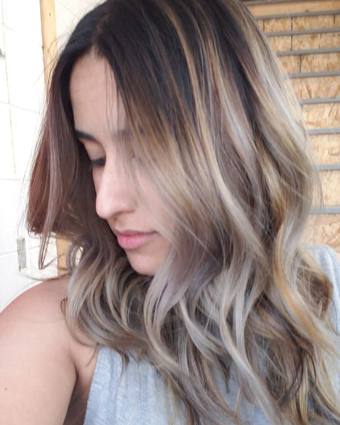 Thumbnail of: 6 FREE BALAYAGE COLOR SERVICES with a FREE take home haircare regimen