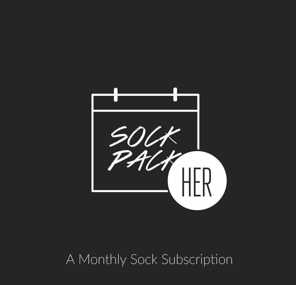 Thumbnail of: 6 Month Ankle Sock Subscription For Her + 2 Free Pairs