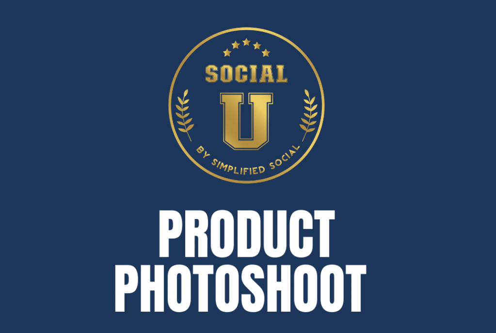 Thumbnail of: Social Media Brand Photoshoot