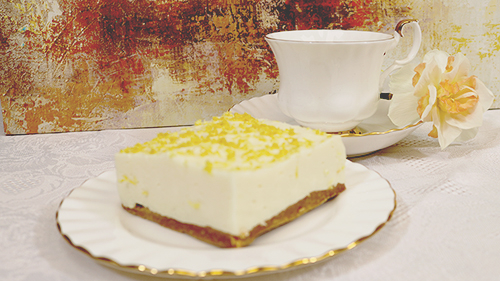 Thumbnail of: Ready to Enjoy Lemon Light Dessert