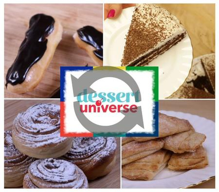 Thumbnail of: 4 for 4 Dessert Kits