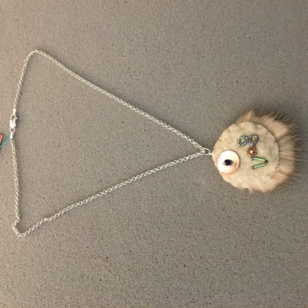Thumbnail of: Medicine Necklace