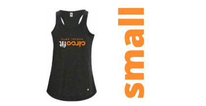 Thumbnail of: Racerback Tank - Small
