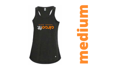 Thumbnail of: Racerback Tank - Medium