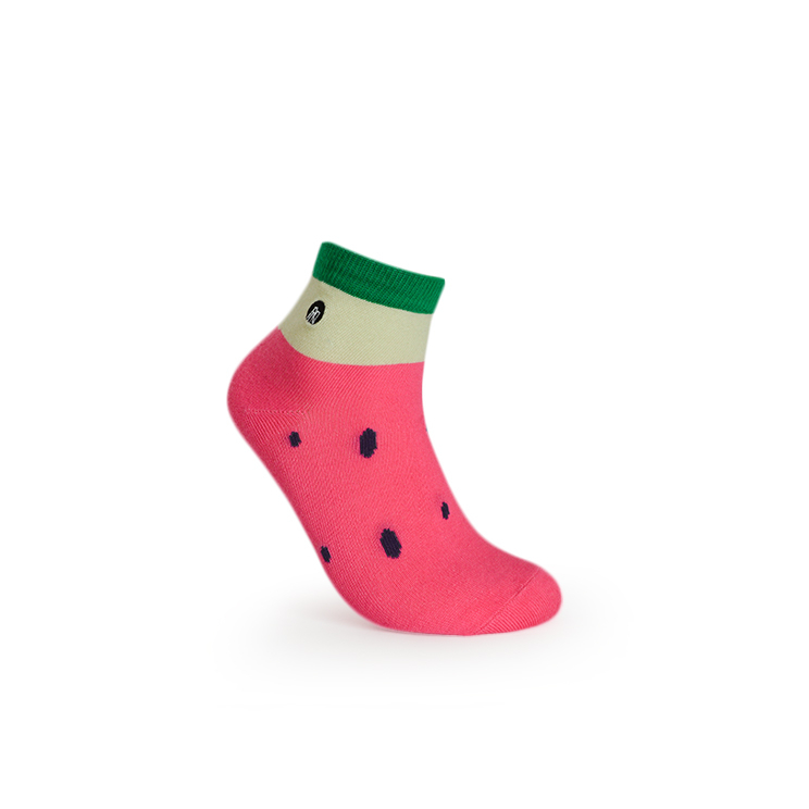 Thumbnail of: Watermelon Ankle Socks
