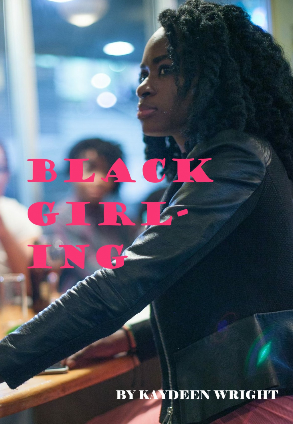 Thumbnail of: Buy Black Girl-ing Book, Get 20% off any service!