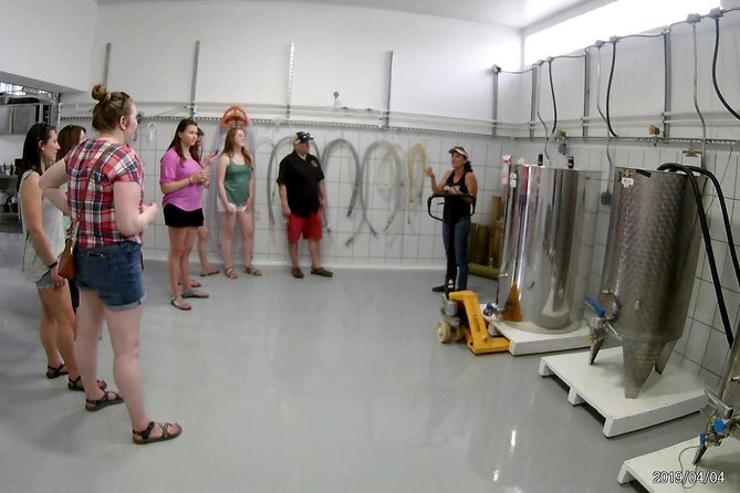 Thumbnail of: Catered Meadery Tour