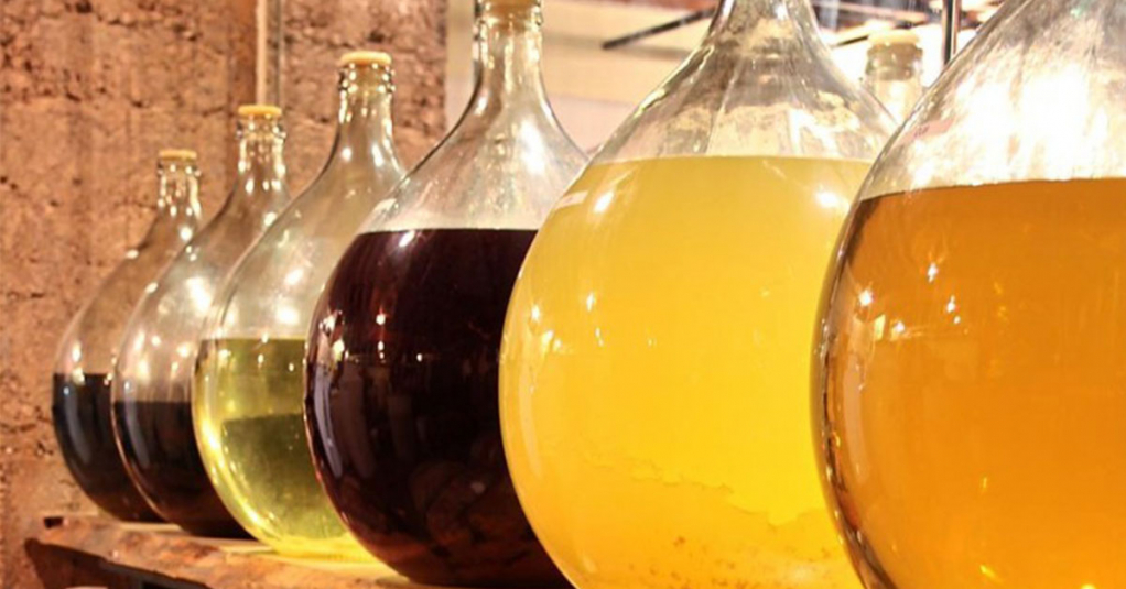 Thumbnail of: Your Own Mead