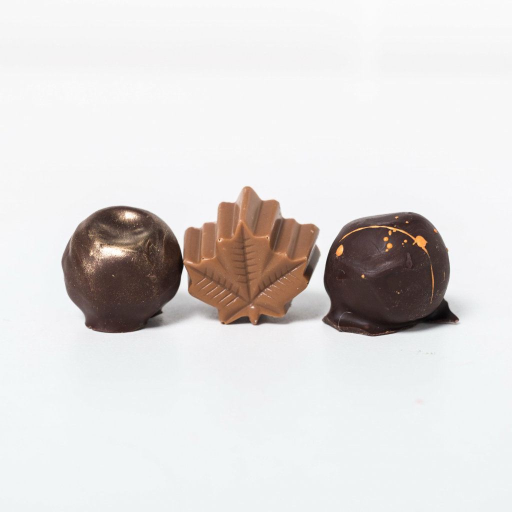 Thumbnail of: The Ultimate Chocolate Tasting Event