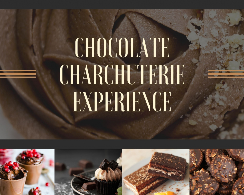 Thumbnail of: The Chocolate Charcuterie Experience - Part 2