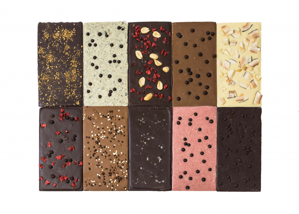 Thumbnail of: The Colleen's Chocolate Bar Collection
