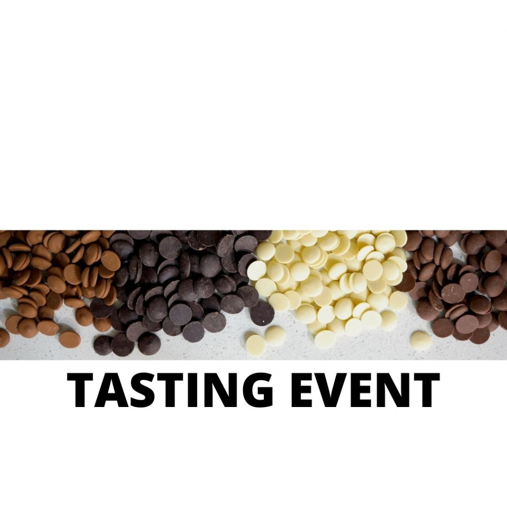 Thumbnail of: The Virtual Chocolate Tasting Experience