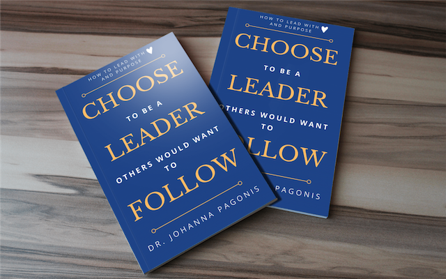 Thumbnail of: eBook - Choose to Be a Leader Others Would Want to Follow