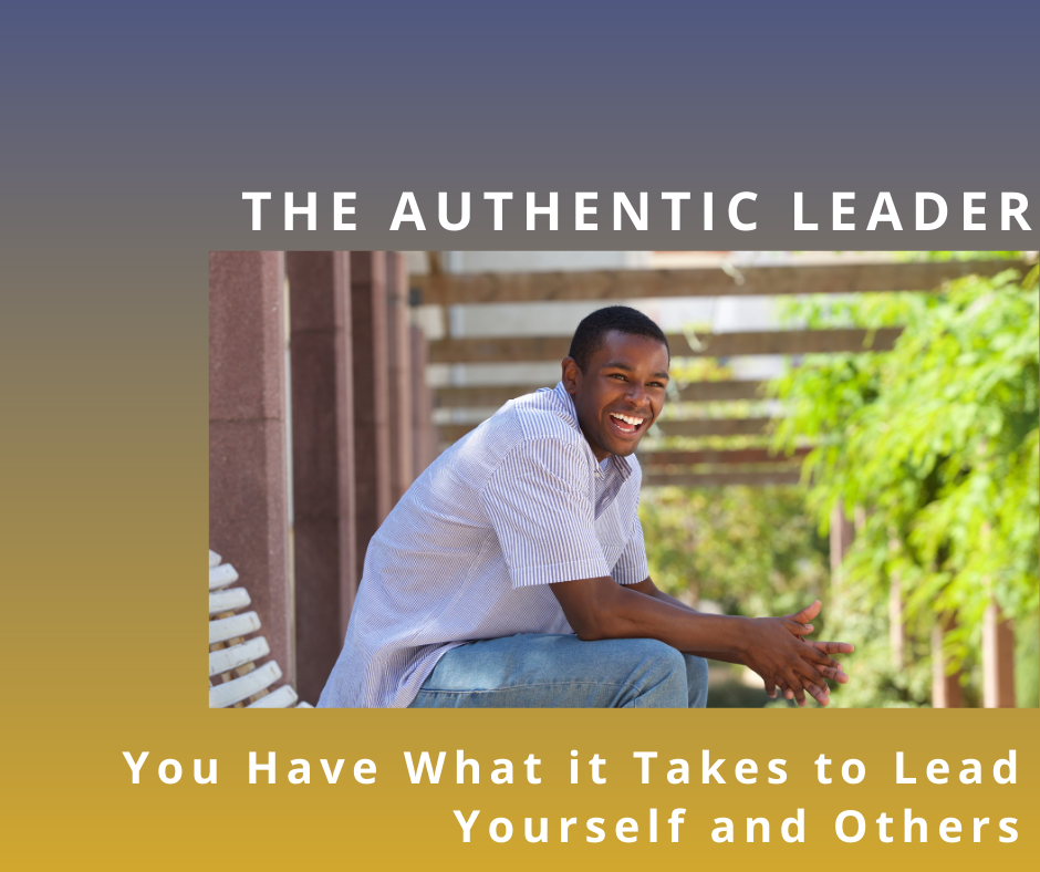 Thumbnail of: The Authentic Leader Online Course