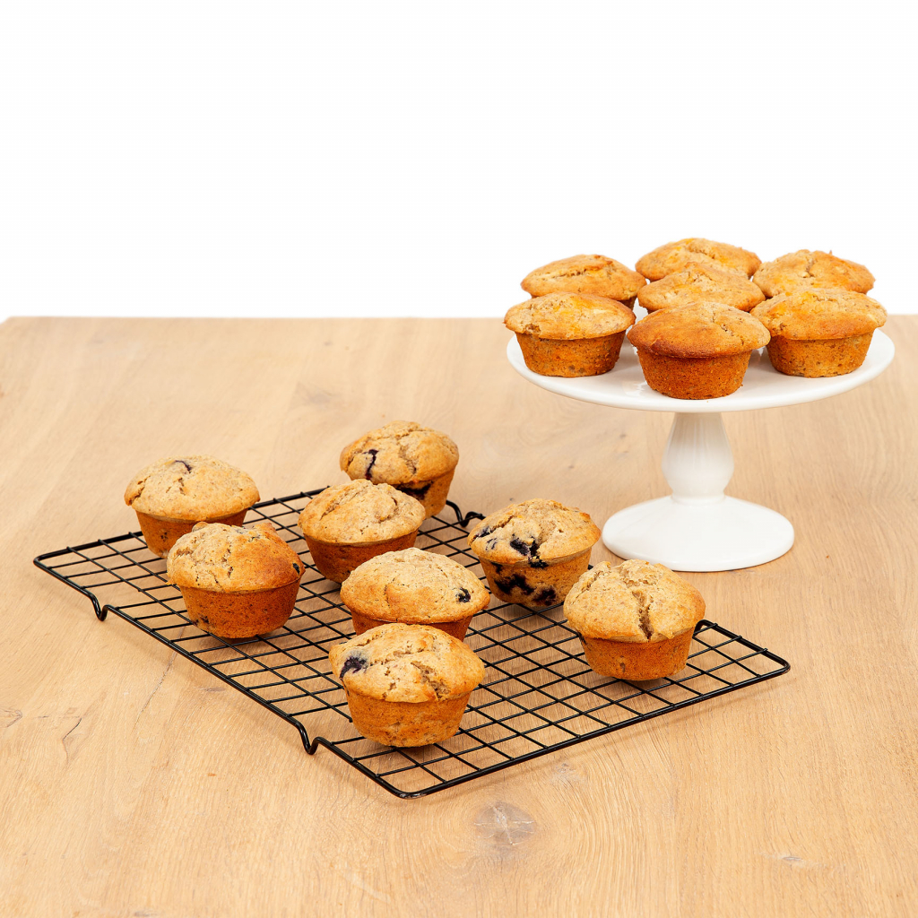 Thumbnail of: Muffin Mix Bundle of 4 (Gluten-Free)