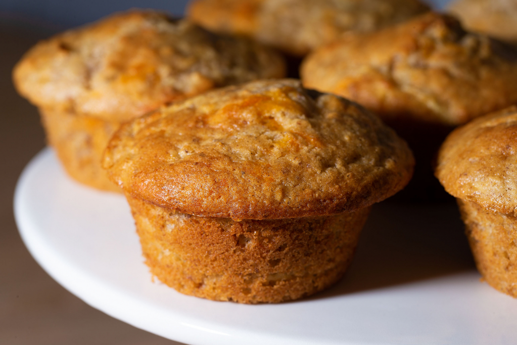 Thumbnail of: Muffin Mix Bundle of 8 (Gluten-Free)