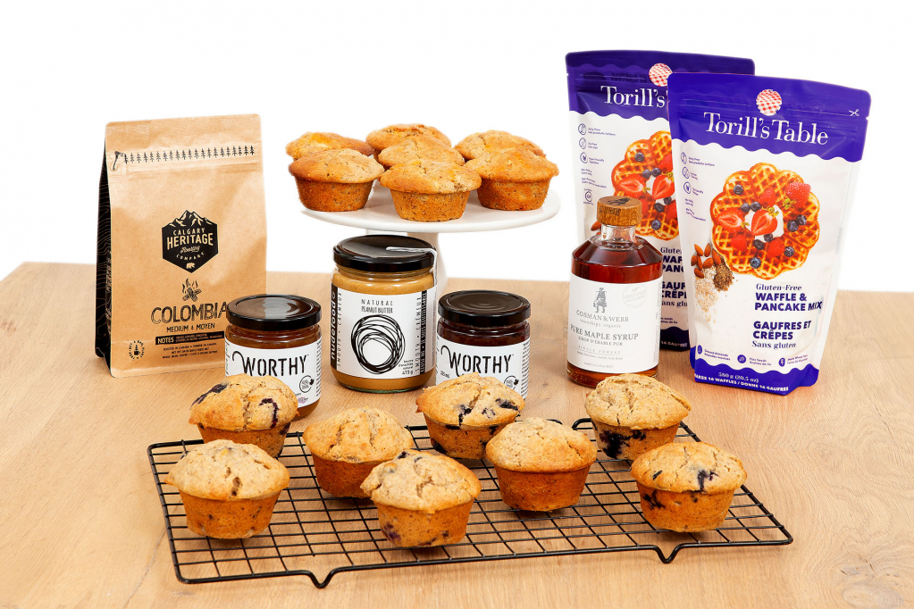 Thumbnail of: Ultimate Brunch Gift Bundle (Gluten-Free)