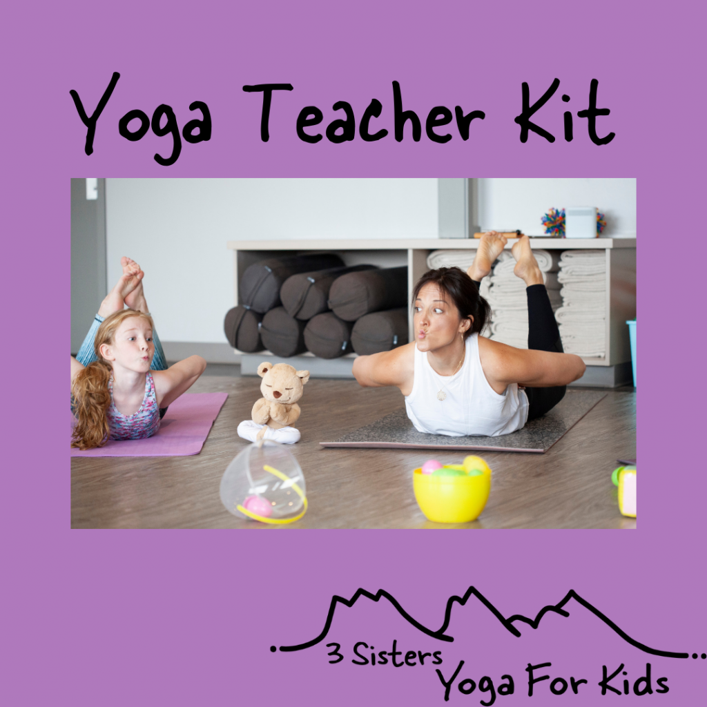 Thumbnail of: Yoga Teacher Kit