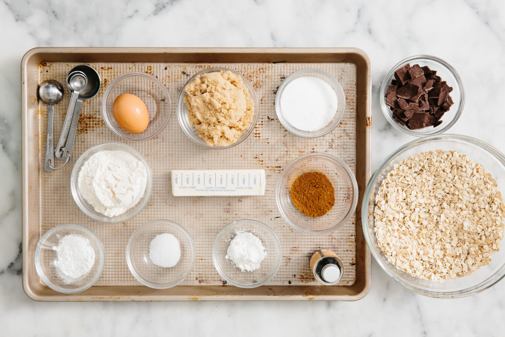 Thumbnail of: Take Home Cookie Baking Kits with Therapeutic Resources