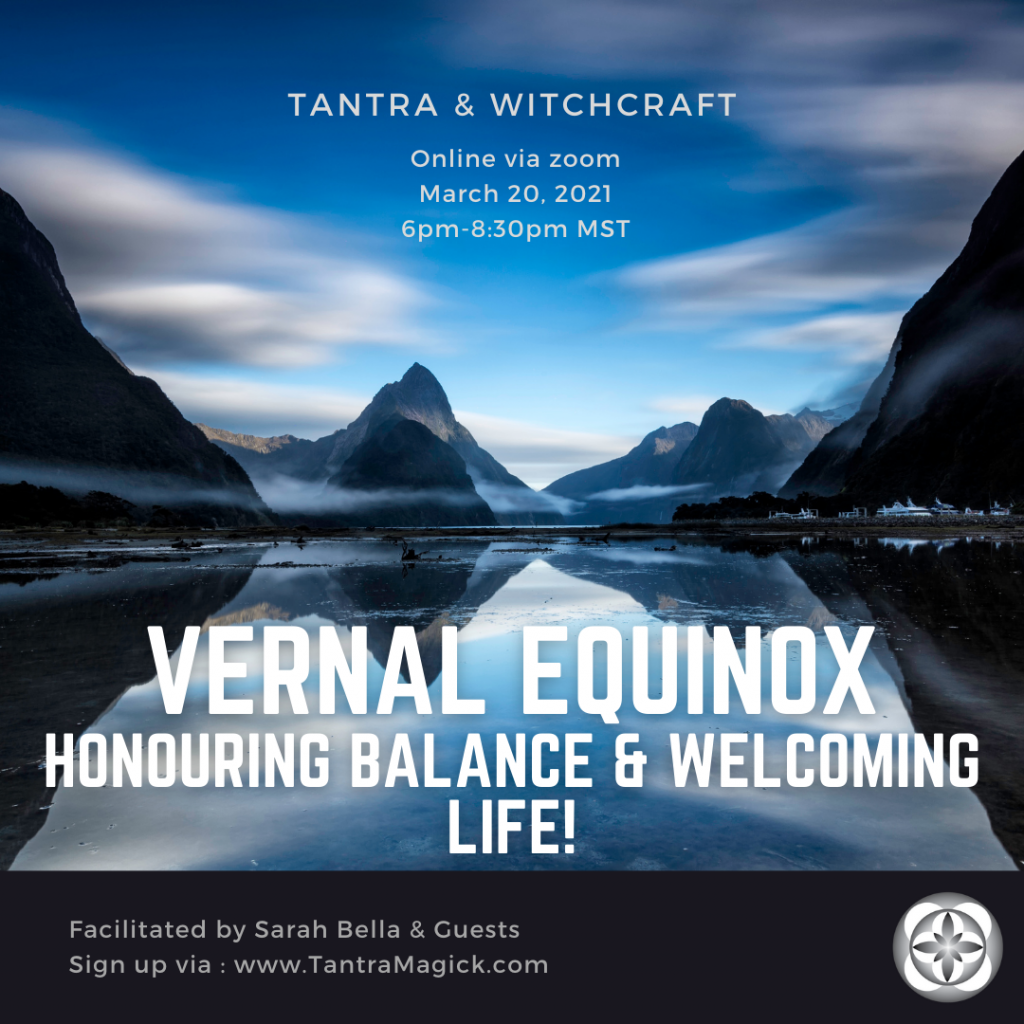 Thumbnail of: Vernal Equinox Gathering