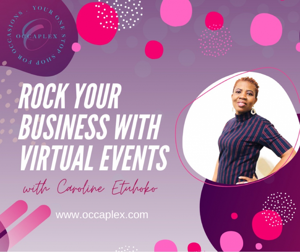 Thumbnail of: Virtual Event Planning & Attendee Follow-up Services