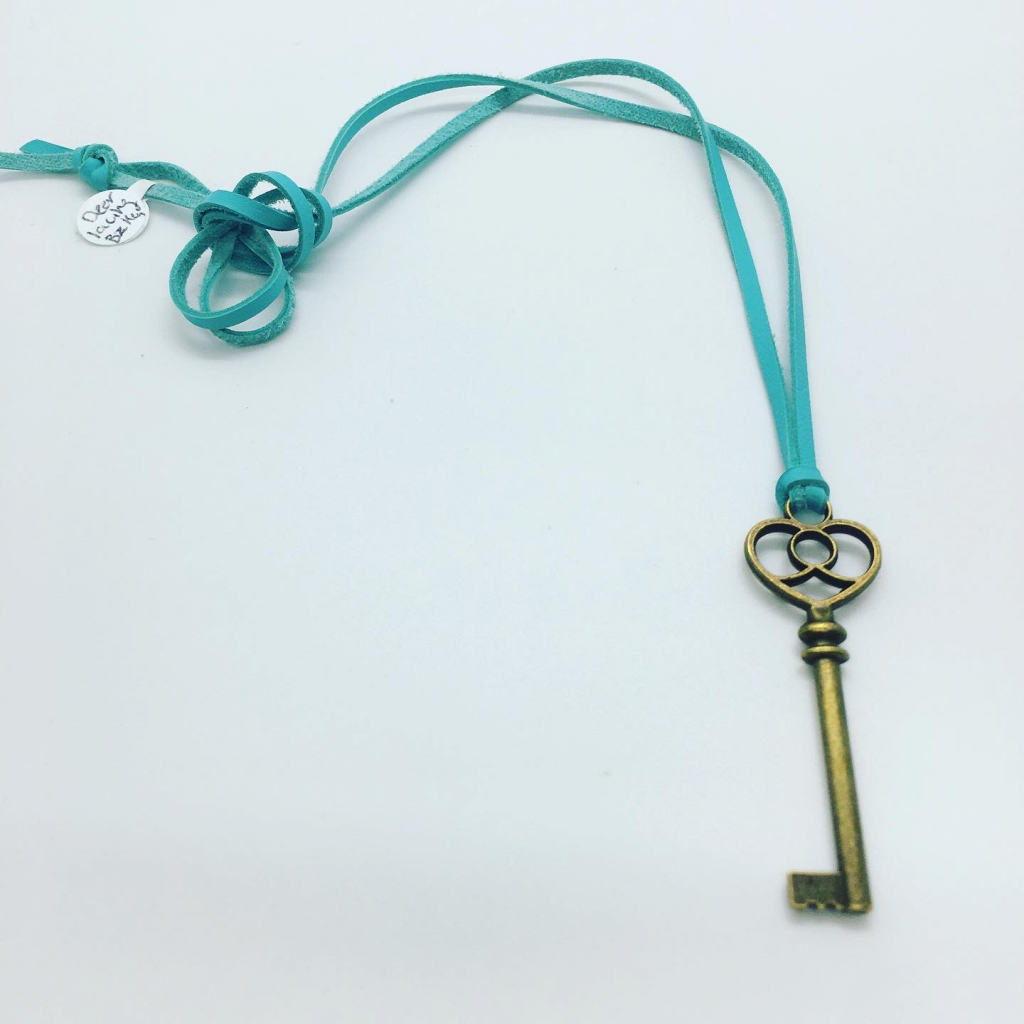 Thumbnail of: Key Pendant
