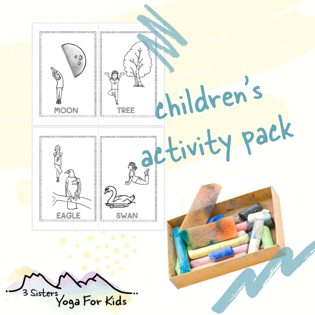 Thumbnail of: Children Activity Pack