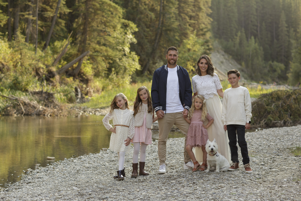 Thumbnail of: *EXCLUSIVE* Reimagined Family Session