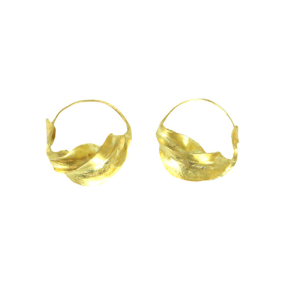 Thumbnail of: Leaf Earrings