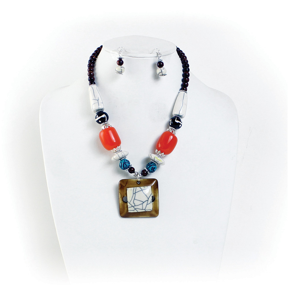Thumbnail of: Eternity Necklace Set